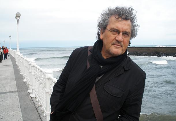 Gabriel Aresti según Seve Calleja seve calleja literatura auxmagazine