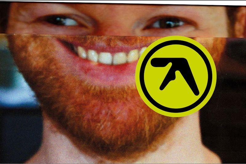 """Syro"" Aphex Twin (Warp Records) auxmagazine"