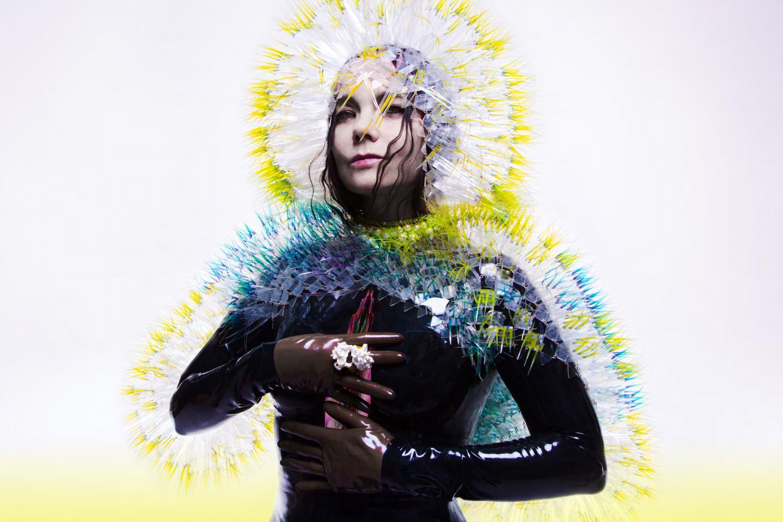 """Vulnicura"", Björk. Vuelta a los orígenes. música auxmagazine"