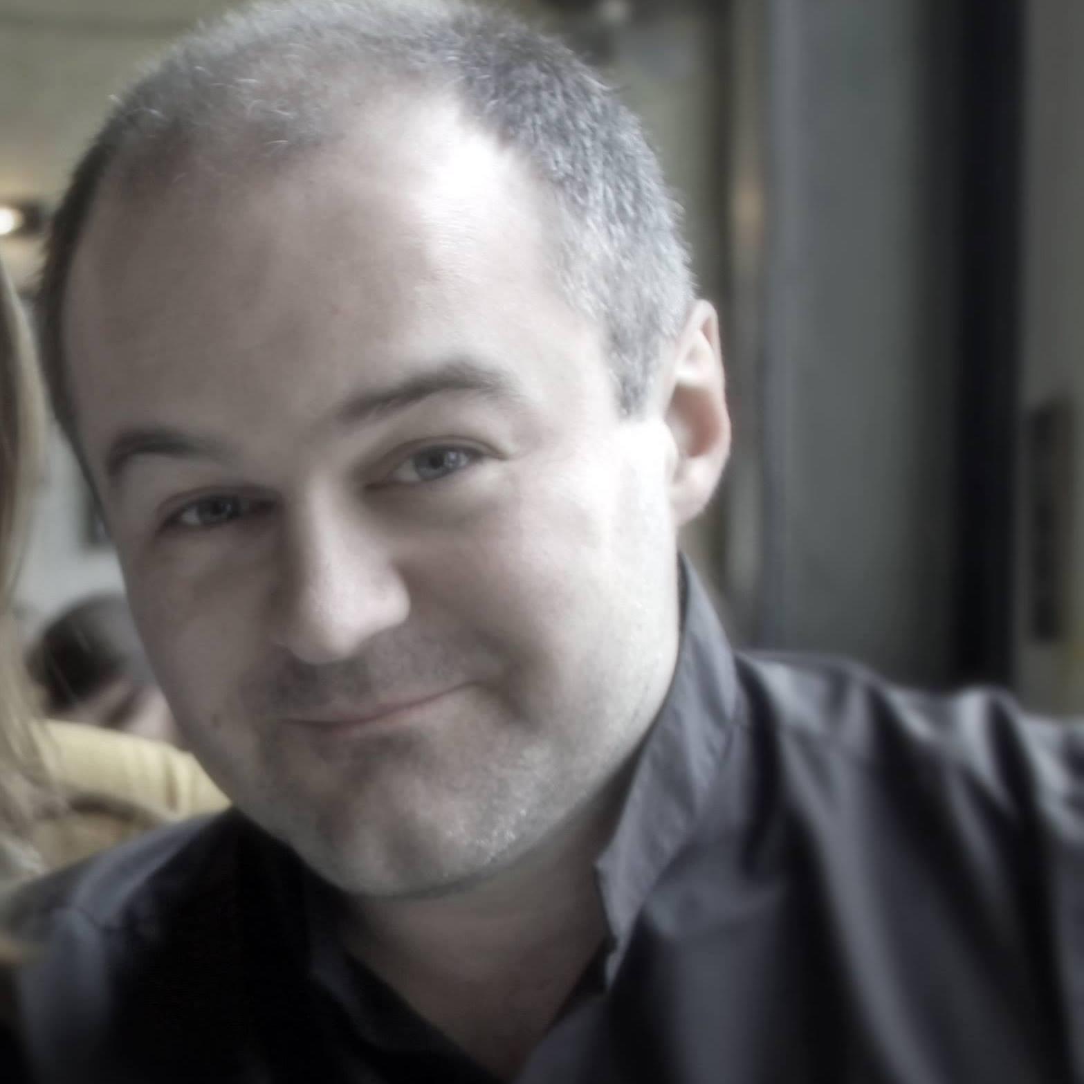 David Tijero Osorio