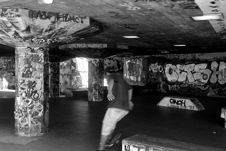 Jump street photography street art skate london graffiti