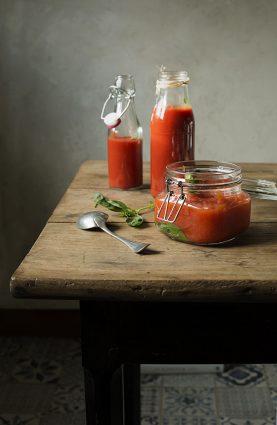Virginia Martín Orive. El preciosismo insuperable de la fotografía culinaria.