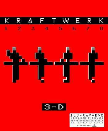 Kraftwerk: 3-D The Catalogue electronica