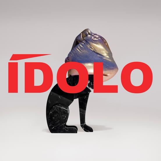 """Ídolo"", C. Tangana trap"