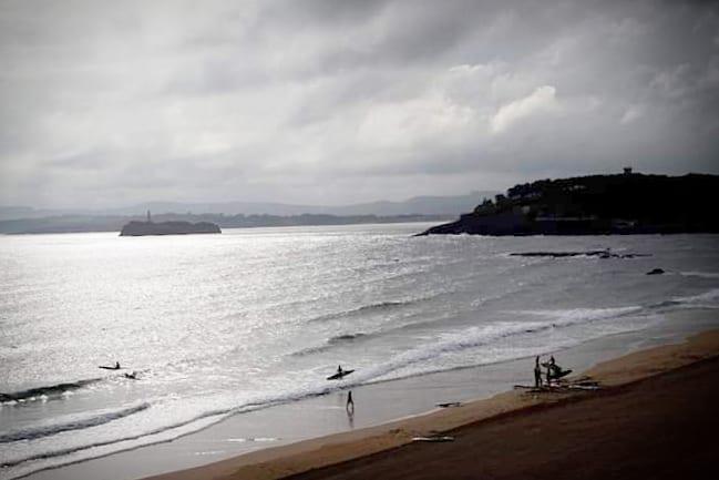 Bay of Santander