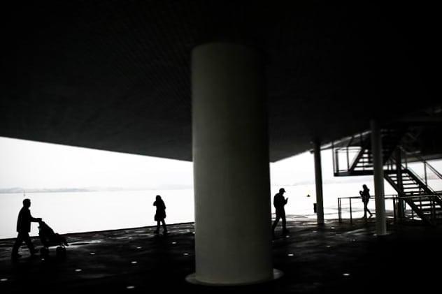 Centro Botín, Santander