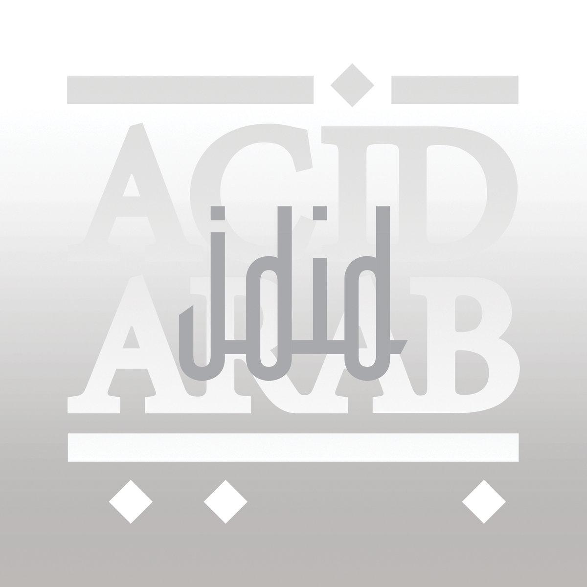 """""""Jdid"""". Acid Arab"""
