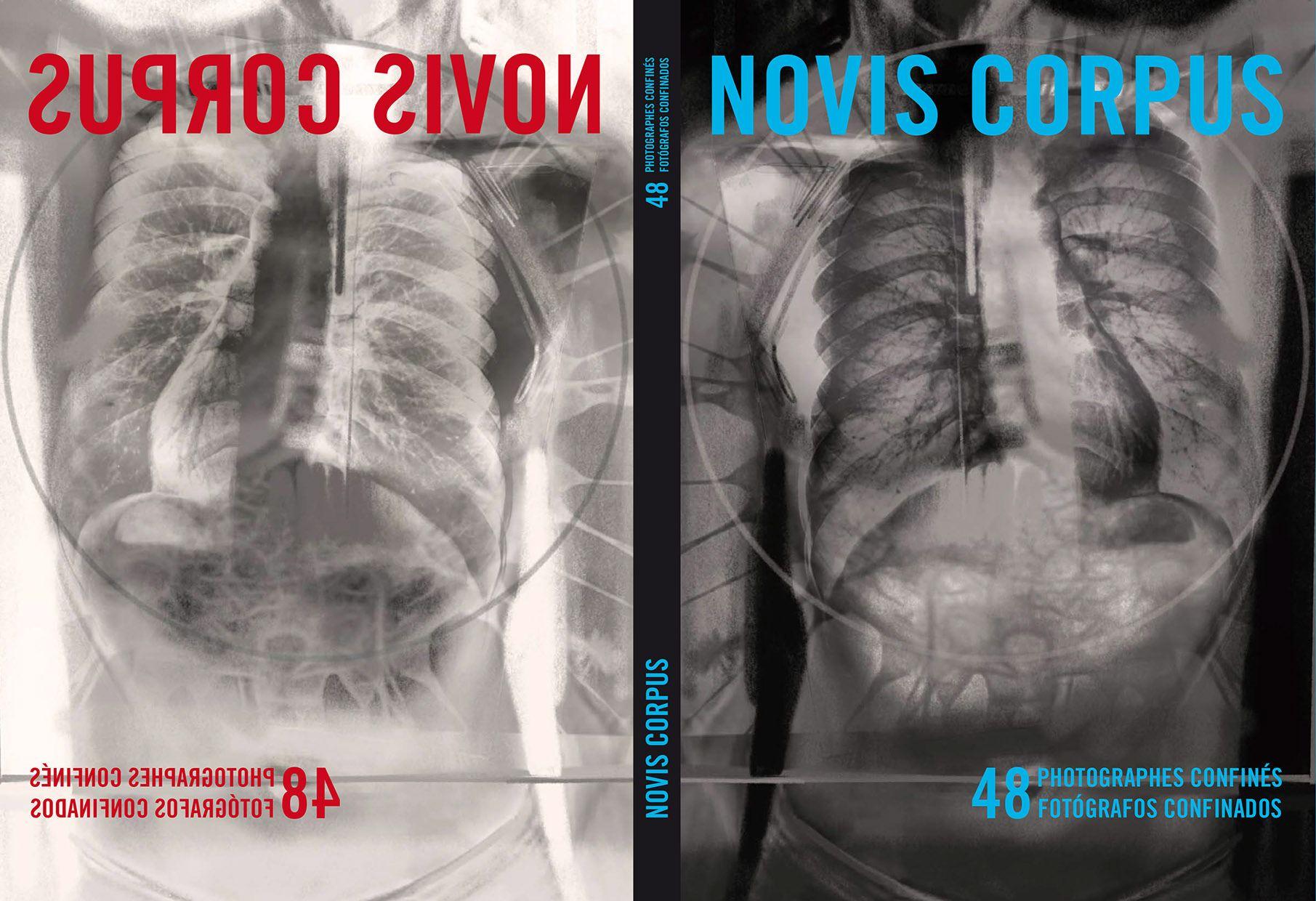 Novis Corpus. Imágenes de un confinamiento
