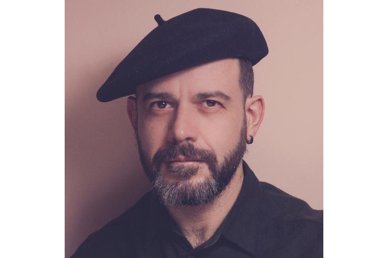 Roberto Villalón. Sobre la fotografía en tiempos de pandemia