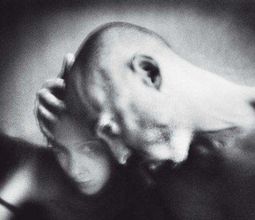 Michael Ackerman. Imágenes desde el abismo.